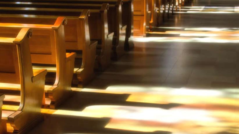 Aktor z ''Kleru'' ujawnił księdza pedofila. Biskup napisał list do wiernych