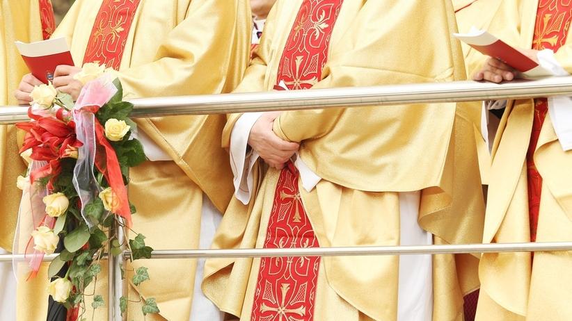 Opolskie. Biskup ujawnił skalę pedofilii w jego diecezji