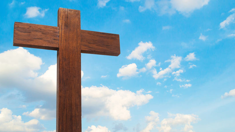 W Boże Narodzenie ścięto dwa krzyże w Opolskiem