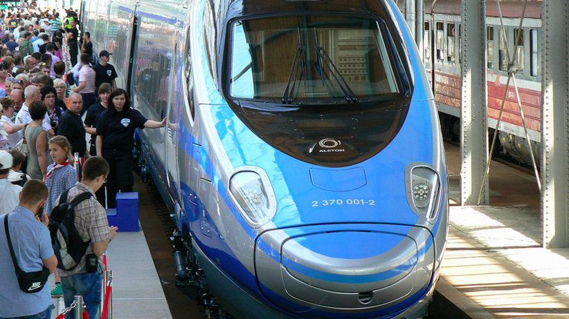 Koszmarne opóźnienia na kolei w czasie wakacji. Najgorzej na trasie Warszawa-Poznań