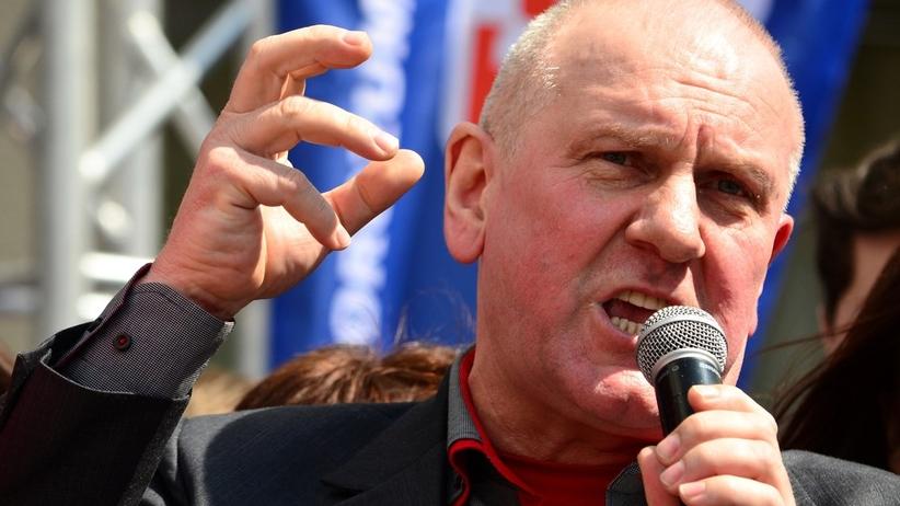 OPZZ żąda rozmowy z Morawieckim. W innym przypadku protesty