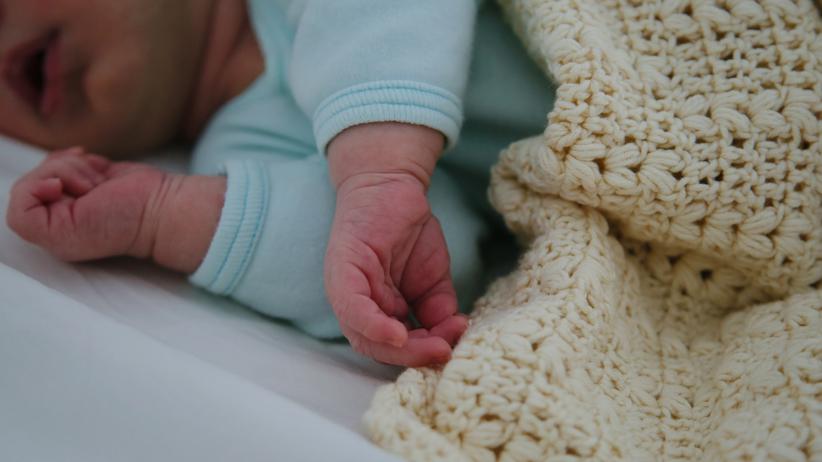 Śmierć niemowlęcia w Ostrowie Wielkopolskim. Sprawę bada prokuratura