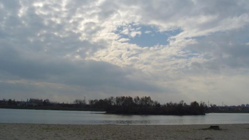 Niebezpiecznie nad wodą. Nurkowie szukają ciała 50-letniego mężczyzny
