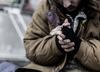Potężny mróz na Podlasiu, na drogach trudne warunki! IMGW ostrzega, policja apeluje