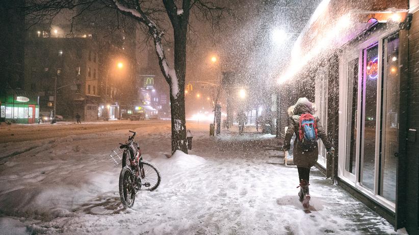 Zima w maju? IMGW ostrzega przed przymrozkami i śniegiem