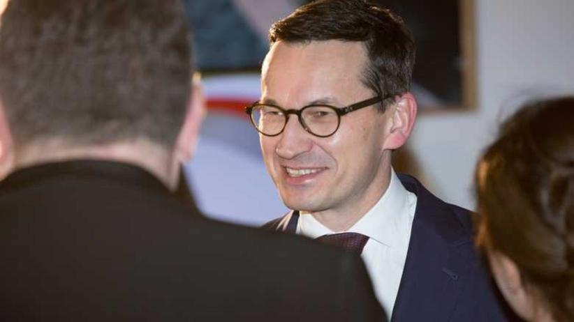 Znamy treść oświadczenia majątkowego Morawieckiego. Jak się żyje bogatemu premierowi?
