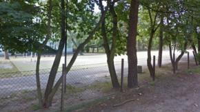 Morderstwo na szkolnym boisku. Ojciec 7-latki śmiertelnie pobił 51-latka