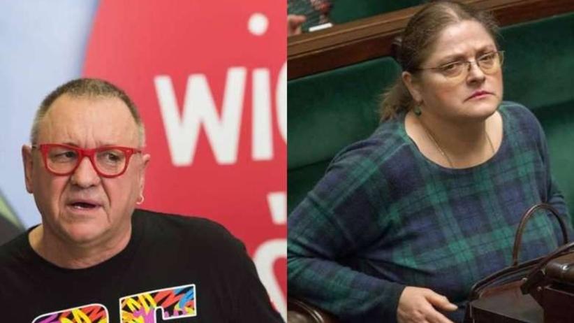 Owsiak musi przeprosić Pawłowicz. RWKPWK obraźliwe