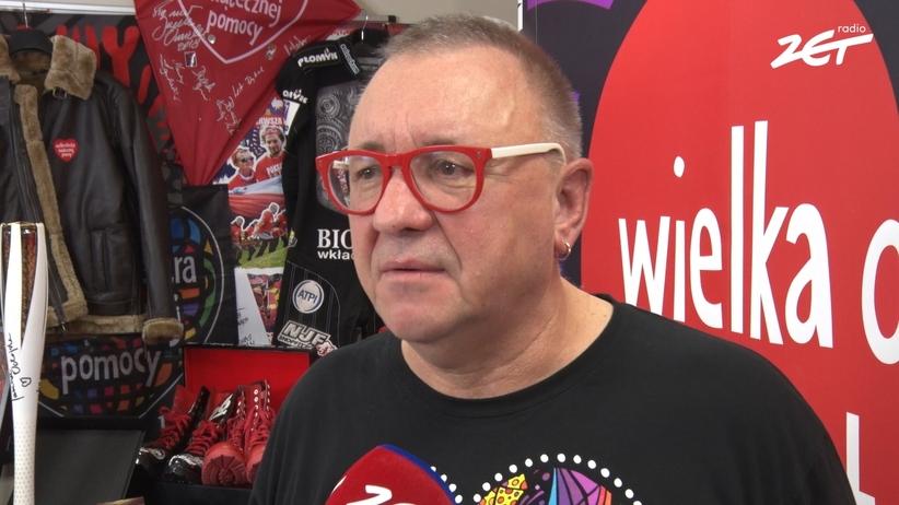 Owsiak dla RadioZET.pl: Niezależnie od poglądów, wszyscy byliśmy razem. Pokazaliśmy, że Polska jest fajna