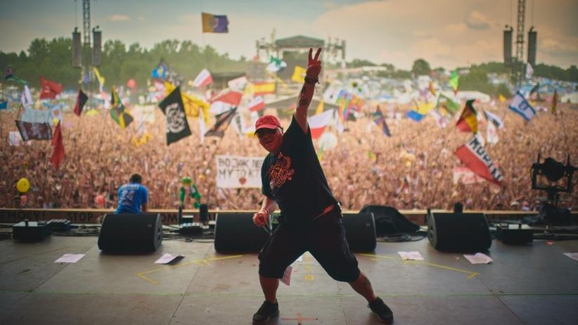 Owsiak zaproponiwał, aby Pol'and'Rock Festival organizował samorząd
