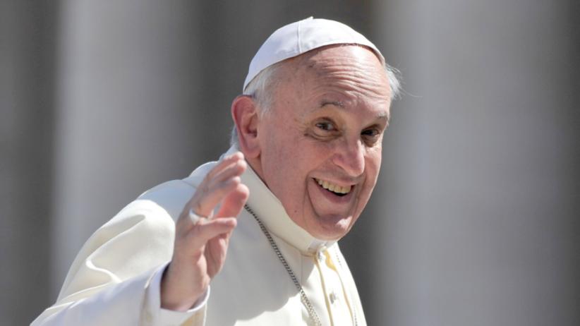Papież Franciszek zwrócił się do polskich lekarzy