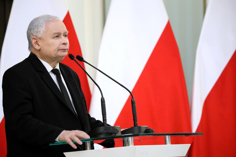 Partia Jarosława Kaczyńskiego jest w głębokim kryzysie. Wywiad z Edit Zgut