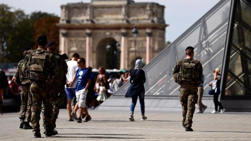 Katowice: prokuratura prowadzi śledztwo ws. zamachowca z Luwru