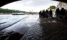 Tajemnicza śmierć Polaka w Paryżu. Jego ciało wyłowiono z Sekwany