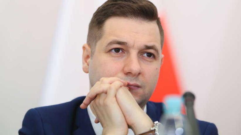 Jaki: Jeśli PiS będzie tak chciał, zostanę kandydatem na prezydenta Warszawy
