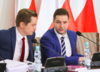 Patryk Jaki odpiera zarzuty Hanny Gronkiewicz-Waltz. Zwołał specjalny briefing w Sejmie