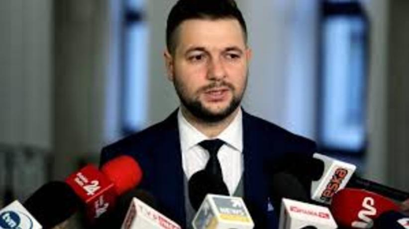 Patryk Jaki, wiceminister sprawiedliwości będzie gościem Radia ZET w środę