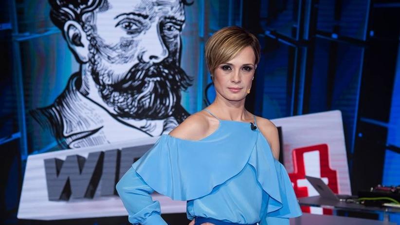 Paulina Chylewska odchodzi z TVP!