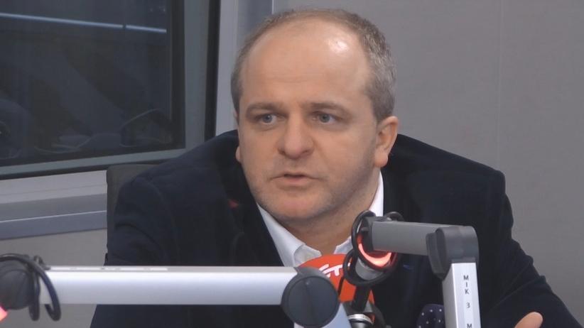 Paweł Kowal w Radiu ZET: jedźcie na Ukrainę! Jest tanio i bezpiecznie