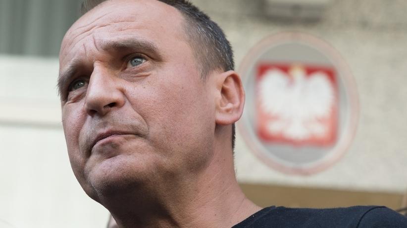 Nowy poseł w Sejmie. Kandydował z list Kukiz'15, ale nie zasili tego klubu