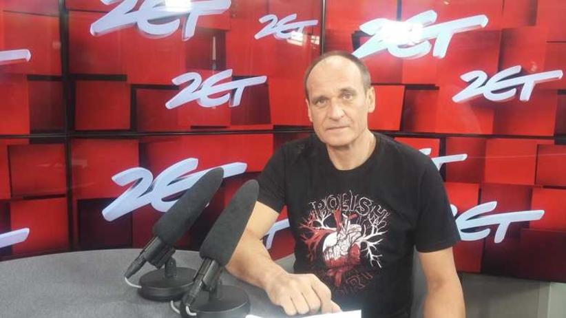 Kukiz o Tusku: wolałbym się spotkać z diabłem