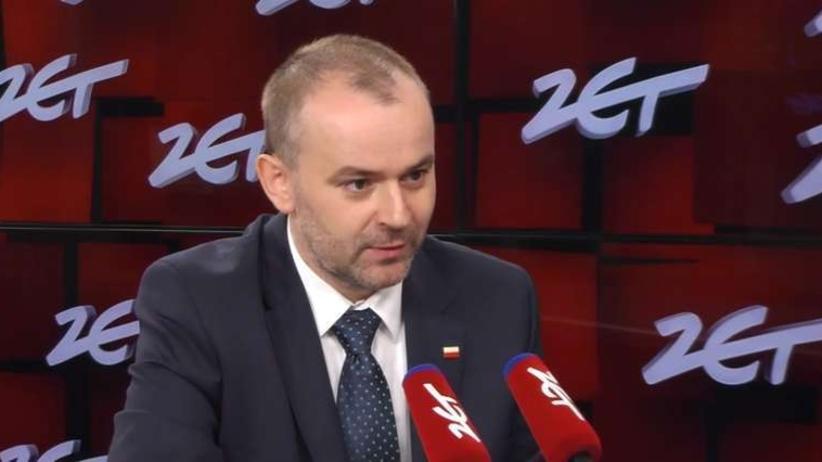 """""""Oblężenie Warszawy"""". Kancelaria Prezydenta gotowa do rozmów z rolnikami"""