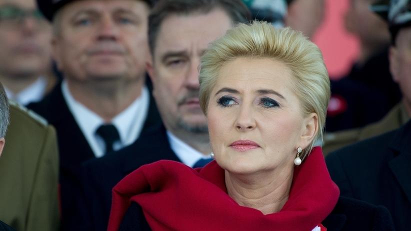 Pierwsza dama dostanie pensję? Status żony prezydenta ma zostać uregulowany