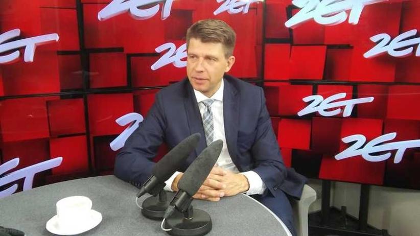 Petru wieszczy klęskę zjednoczonej opozycji w wyborach