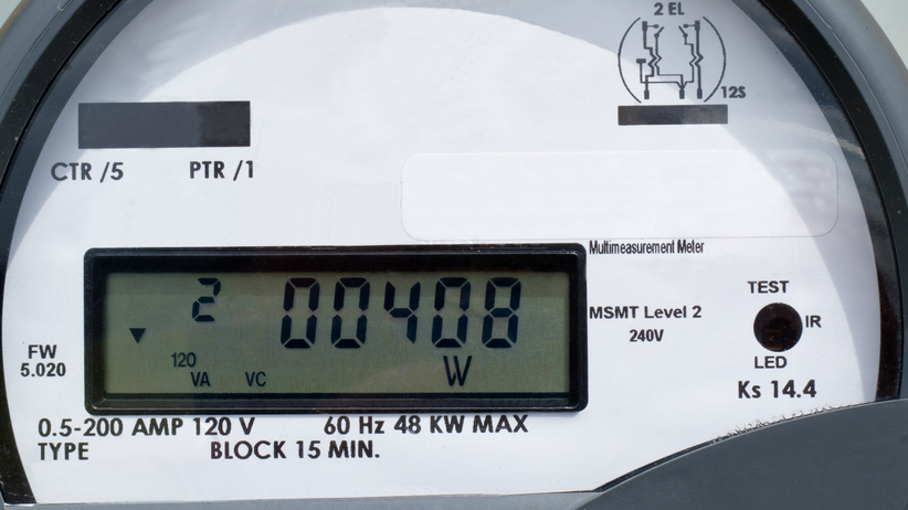 Radio ZET: Potężna awaria liczników prądu. Ludzie marzną w swoich domach