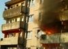 Piekary Śląskie. Pożar w bloku, rannych zostało 5 osób