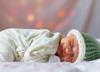 To pierwsze dzieci urodzone w Polsce w 2019 roku. Przyszły na świat minutę po północy!