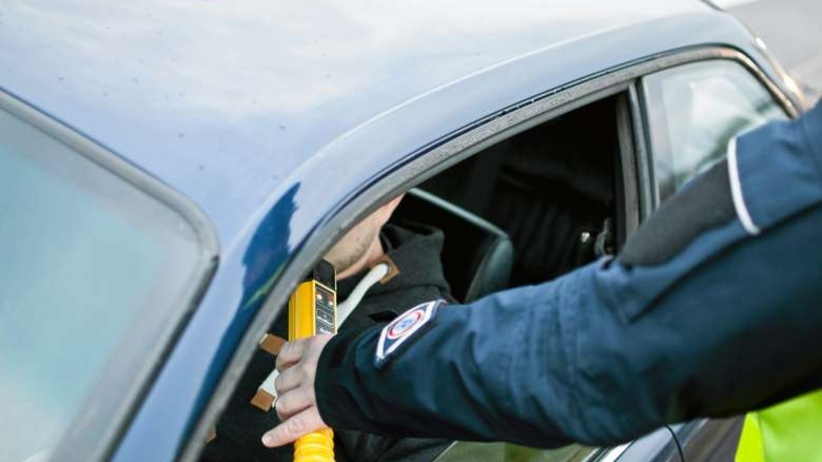 Pijany kierowca podał cudze dane osobowe. Niewinna osoba straciła prawo jazdy