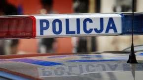 Pijany uciekał przed policjantami, chciał przejechać jednego z nich. Padły strzały