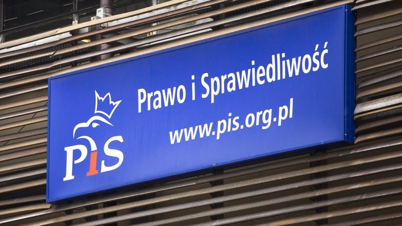Pilna narada w siedzibie PiS. Chodzi o tzw. taśmy Kaczyńskiego?