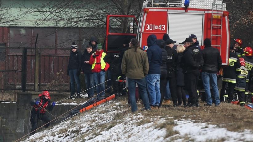 Policja wydała komunikat ws. ciała wyłowionego z Wisły. Czy to Piotr Kijanka?