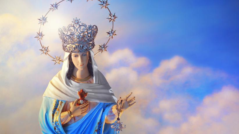 Radni zawierzyli miasto Matce Bożej. Już drugiej...