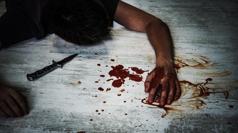 Wyjął nóż i zabił siostrzeńca. Tragiczny finał rodzinnej libacji