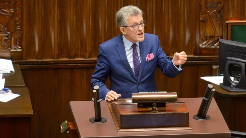 Po reformie Sąd Najwyższy w rękach prezydenta. Piotrowicz: To on wskaże skład sędziowski