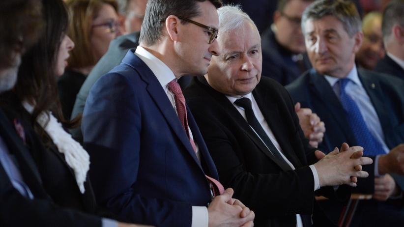 PiS planuje powołanie nowej komisji śledczej