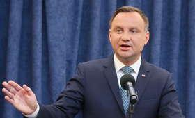PiS poprze prezydenckie ustawy ws. reformy sądownictwa. Stawia jednak warunki