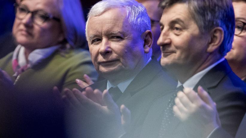 PiS przedstawi program europejski. W sobotę konwencja partii w Jasionce pod Rzeszowem