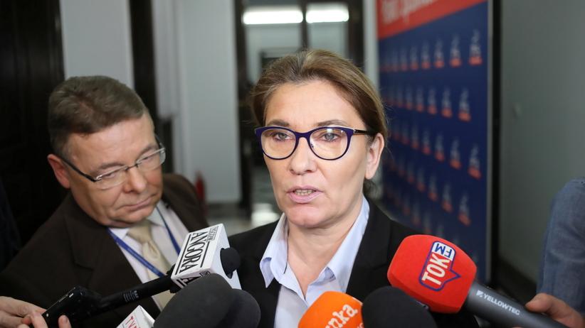 PiS też chce jawności wynagrodzeń w NBP. Będzie autorski projekt partii