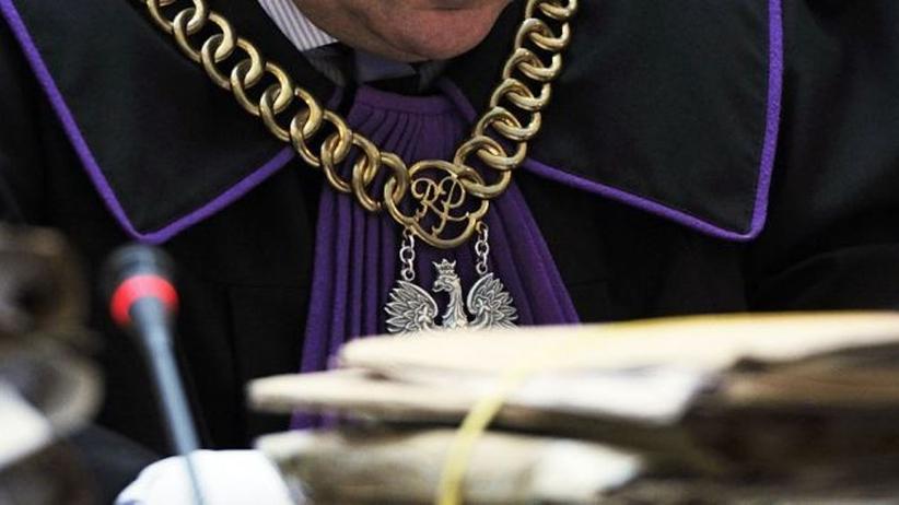 PiS zapowiada poprawkę do ustawy o KRS