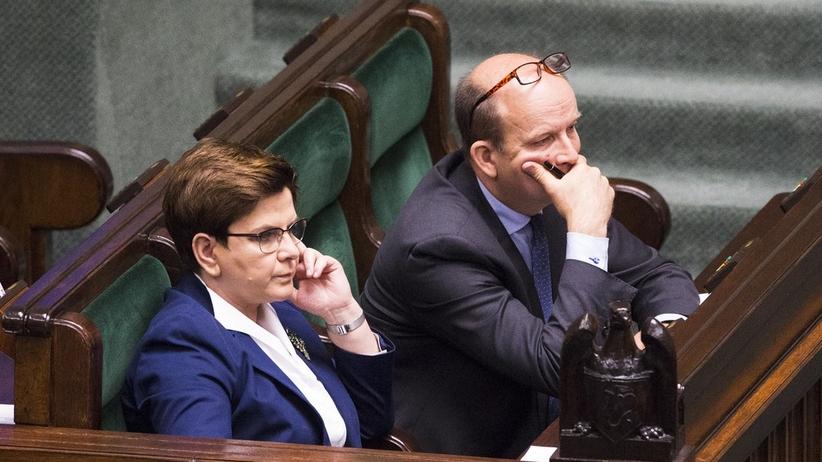 PiS zawiesza wyborczą obietnicę. Sprawa wróci w kolejnej kadencji