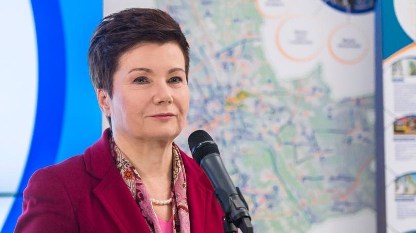 PiS złoży wniosek ws. podejrzenia popełnienia przestępstwa przez Hannę Gronkiewicz-Waltz
