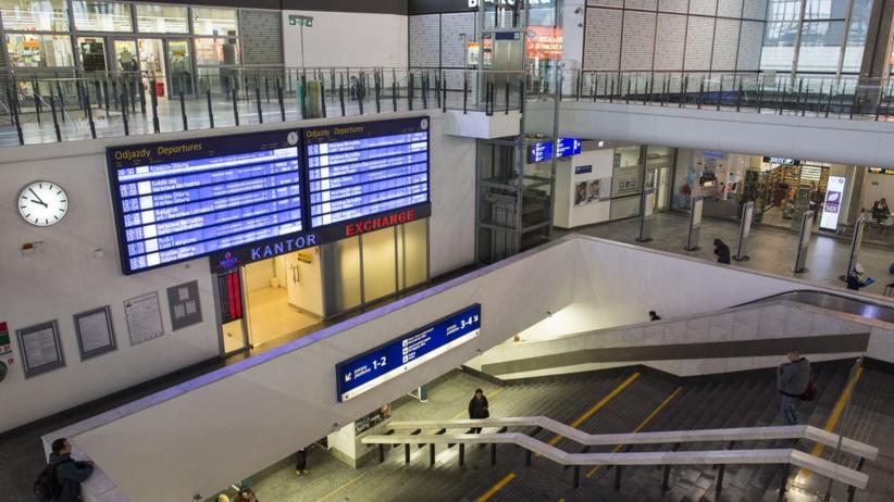Więcej nie spóźnisz się na pociąg! PKP zapowiada nowy system