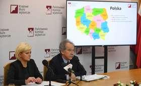 PKW alarmuje ws. zmian w Kodeksie wyborczym: To może skończyć się katastrofą