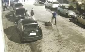 Płońsk: Brutalna bójka. Nastolatek był kopany w głowę