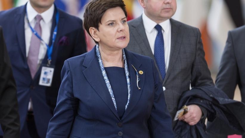 Wotum nieufności dla rządu Szydło. PiS odpowiada: to absurd