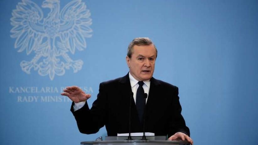 PO, Kukiz'15 i Nowoczesna poprą wniosek o odwołanie ministra Glińskiego